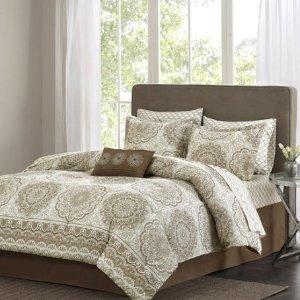 $24.99Coronado Complete Comforter and Cotton Sheet Set