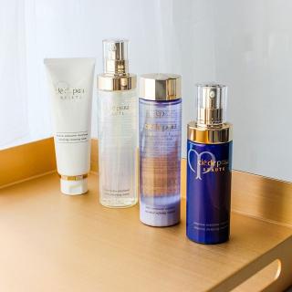变相7.5折Cle de Peau 美妆护肤品热卖 入超值套装、新款紫水