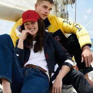 Up to 70% Off+Extra 15% OffNautica Clothing Sales