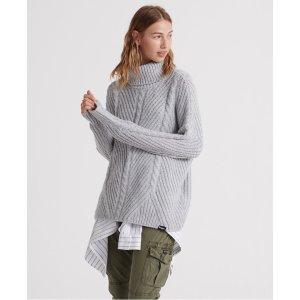 Superdry毛衣