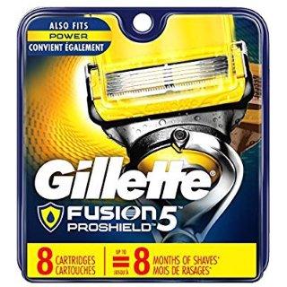$22.03Gillette Fusion5 刀头8支装