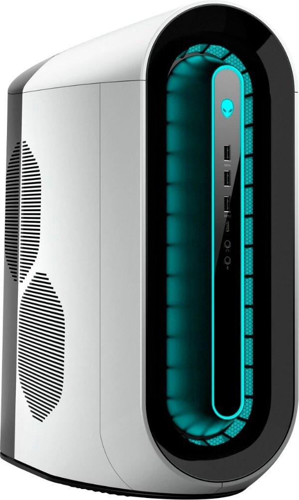 Dell Alienware Aurora R12 台式机 (i7-11700F, 3070, 16GB, 256GB+1TB)