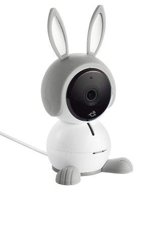 $138 包邮Arlo Baby 全功能宝宝监视器