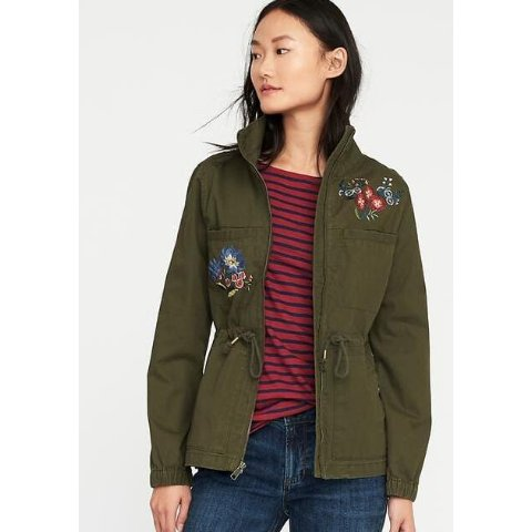 Up to 50% OffSitewide Sale @ Old Navy
