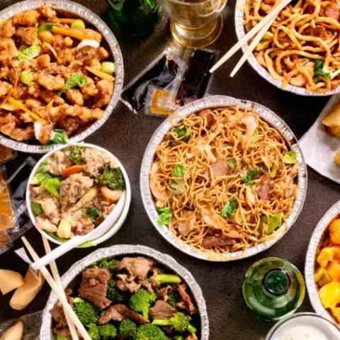 $45(原价$75.6)墨尔本Bamboo City South Yarra中餐厅 多人套餐团购