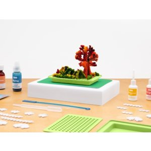 kiwicoNew ArrivalCrystal Chemistry Garden Ages 5+