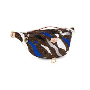 Louis VuittonLV x 英雄联盟 联名款腰包