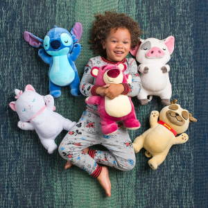 Last Day: Only $10, was $14.95 - $19.95Plush Sale @ shopDisney