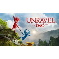 Unravel Two Switch 数字版