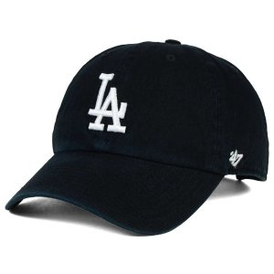 MLBLos Angeles Dodgers '47 MLB 棒球帽