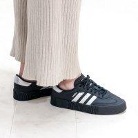Adidas SAMBAROSE 女鞋多色选
