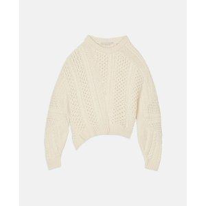 Stella McCartney毛衣