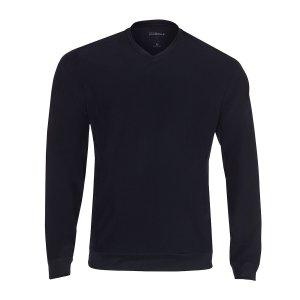 $14.99(原价$90)+包邮Skechers 男子休闲运动长袖T恤促销 双色可选