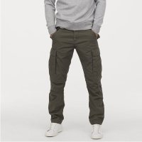 H&M 工装裤