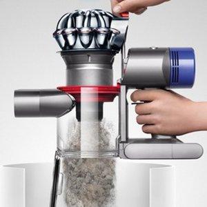 低至6.5折 $425收女神吹风套装折扣升级:Dyson 黑科技吹风、吸尘器、无叶扇热卖
