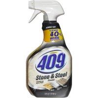 Clorox Formula 409 Stone and Steel Cleaner 多功能清洁剂