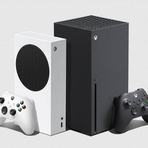 As Low as $299Xbox Series S/X Pre-Order