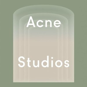 08acc35ea252 Selected Acne Studios Clothing  THE OUTNET Up to 55% off + Extra 15 ...