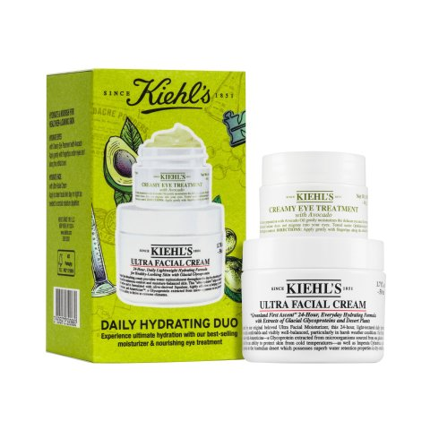 Daily Hydrating Duo