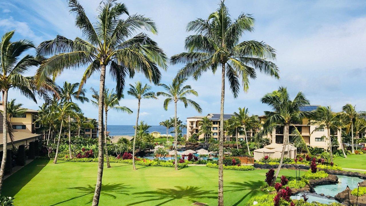14天带你游遍夏威夷四岛(上)欧胡岛、可爱岛篇