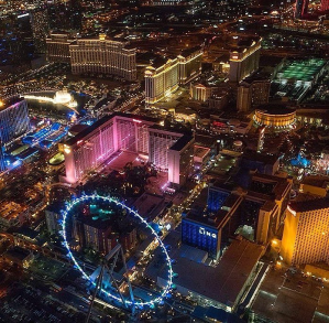 From $109 +  $75 Pool CreditCaesars  Palace in Las Vegas