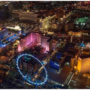 From $34/N  Save Up to 25%Hotels of Caesars Entertainment Sale