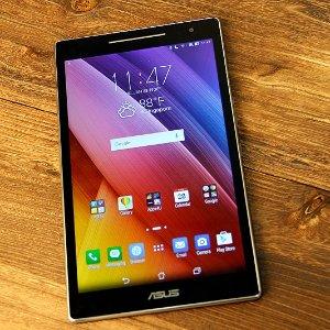 现价 £79.99 (原价£139.99)华硕ZenPad S 8.0 Z380M 8.0寸触屏平板电脑