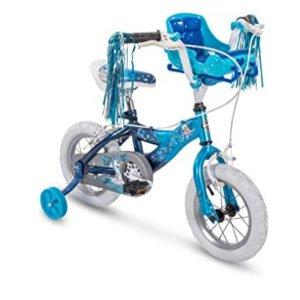 低至6.5折Huffy儿童自行车一日特卖