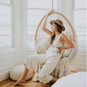 低至3折 超贴肤慵懒风睡衣£18Bluebella 精选内衣、睡衣促销~ 性感从内而外!