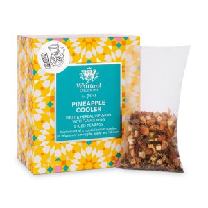 Whittard菠萝冰茶