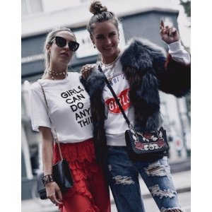 Up to 50% OffSpring/ Summer Collection @ Zadig et Voltaire