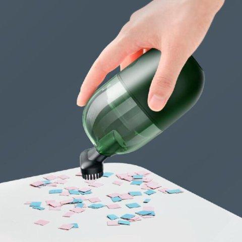 $20.69Baseus Desktop Vacuum Cleaner C2 Cordless Vacuum Cleaner