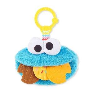 Sesame Street嬰兒車掛玩具