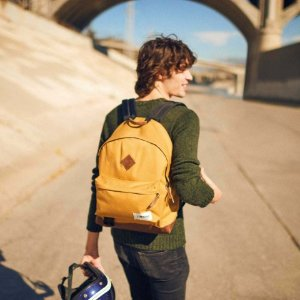 Up to 50% offEastpak backpack