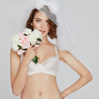 As low as $19.99Eve's Temptation  Bridal Bras Sale