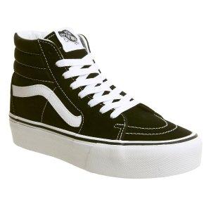 Vans Sk8 高帮运动鞋