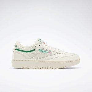 ReebokClub C Double Shoes