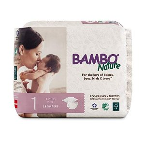 Extra 30% OffBambo Nature Baby Diapers Classic