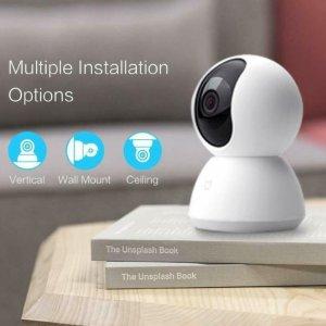Xiaomi智能360°夜视摄像机