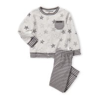 Calvin Klein Jeans 婴儿服饰套装