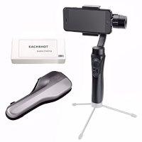 智云 Smooth-Q 手机智能直播自拍拍摄防抖手持云台