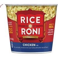 QUAKER Rice a Roni 即食米饭 鸡肉口味 1.97oz 12杯