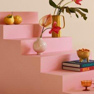 €26.99收闹钟 €32.99收花瓶Westwingnow 家居小装饰 质量超好 颜值超高 种类超多!