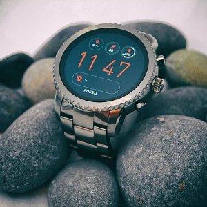$130 Fossil Q Explorist Gen 3 Smartwatch