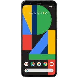 Google Pixel 4 和 4 XL Sprint版大促销, 低至$699.99