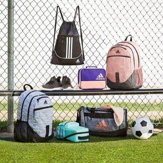 2.7折起+全场8折母亲节精选:Champion、Adidas、新秀丽等品牌背包箱包热卖