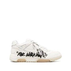 Off-WhiteOff-Court运动鞋