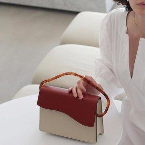 限时免邮+次日达Naturae Sacra 意大利小众美包热卖 预定秋季时尚
