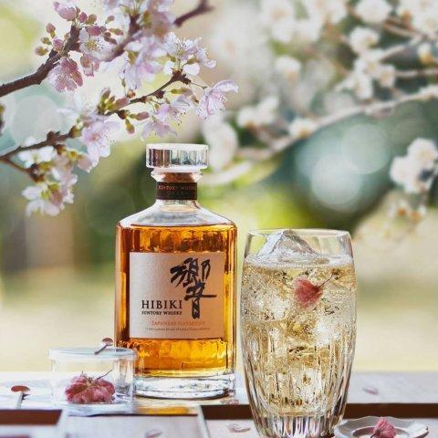 £36起收 自饮送礼都不错Harvey Nichols 山琦、响等日本威士忌特卖