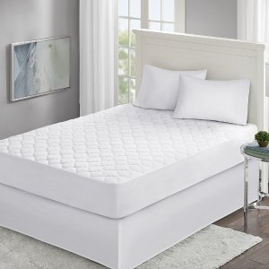 $14.97JLA Home Premier Comfort Pinsonic Knit Mattress Pad Collection
